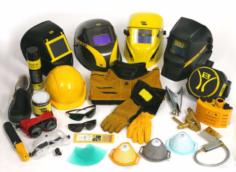 аксессуары для техники безопасности