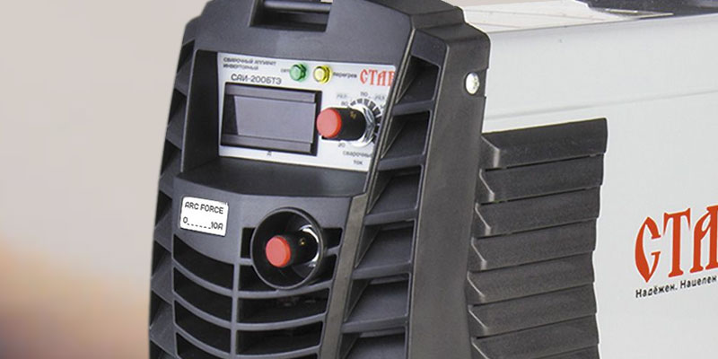 мини сварочный агрегат