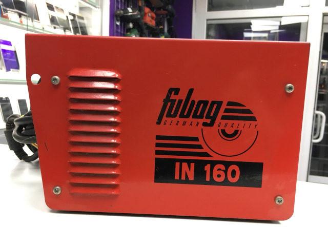 FURAG IN 160