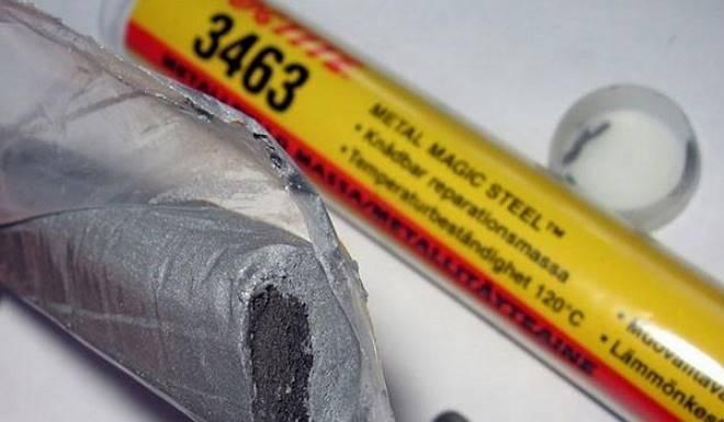 карандаш для сварки