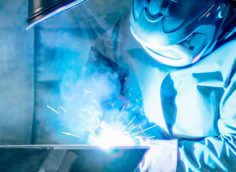 Сварка высоколегированных сталей
