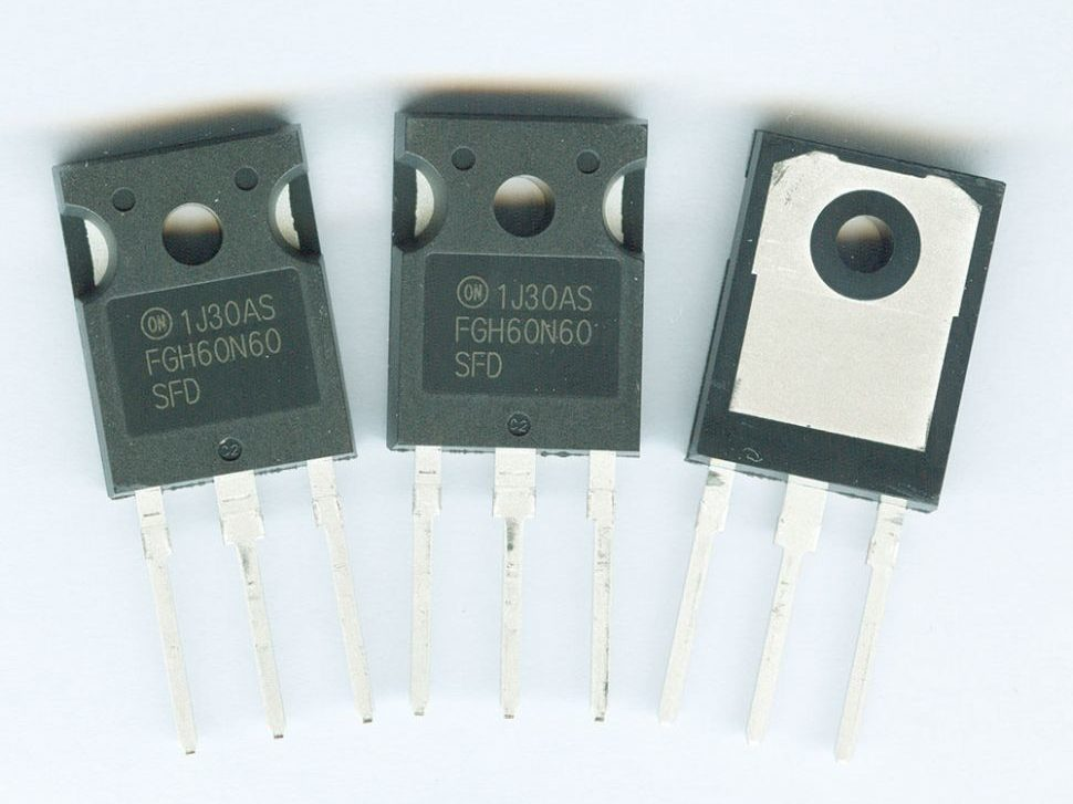 Транзисторы для сварки