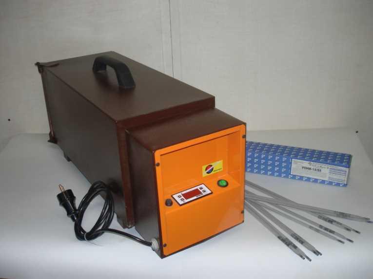 печь для электродов