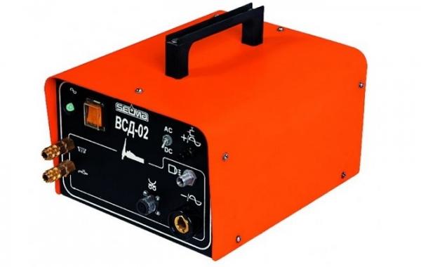 Осциллятор для сварочного аппарата