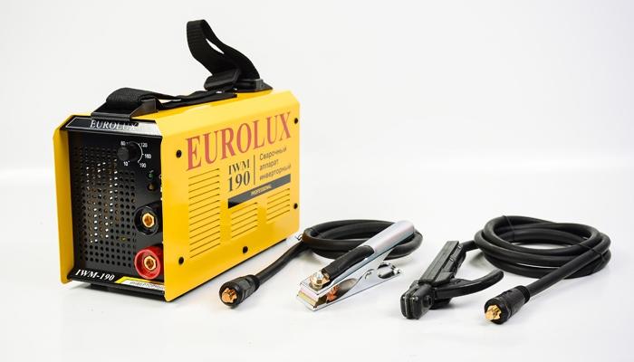 Инвертор Eurolux
