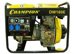 Дизельный генератор Champion