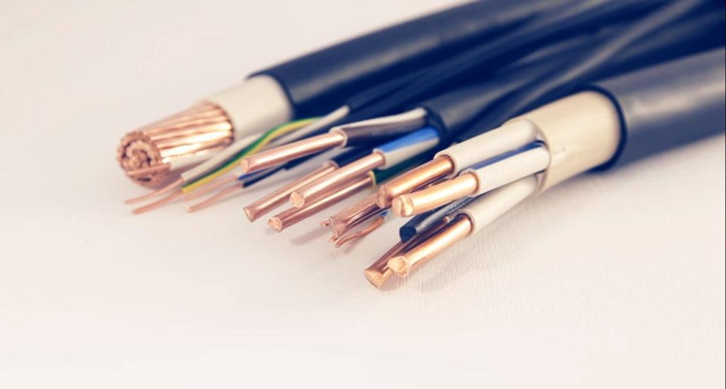 Производство кабеля, конструкции и особенности